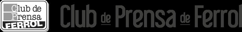 Club de Prensa de Ferrol Logo