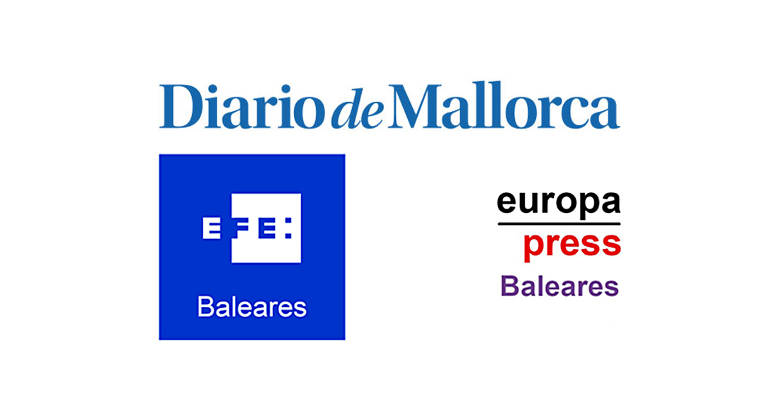 Diario de Mallorca, Europa Press y EFE