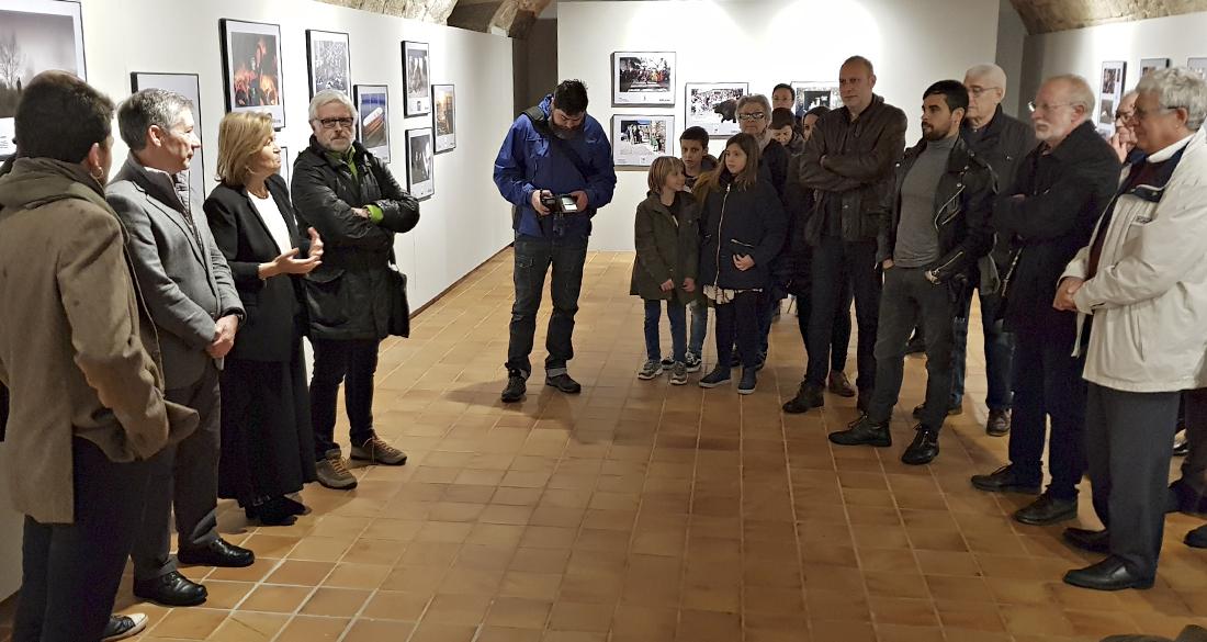 Galicia en Foco 28 Inauguracion