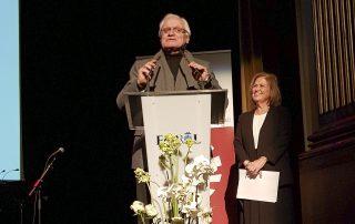 Victor F. Freixanes. Presidente da RAG