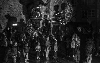 A clase traballadora que fai posible as Festas de San Froilán - 5