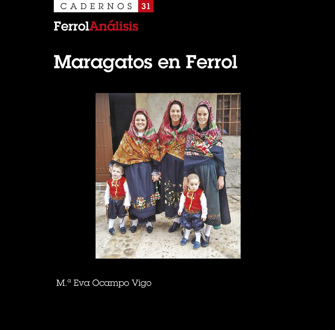 Caderno 31 FerrolAnálisis