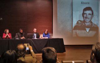 Presentación Manuel Patinha Alvaro