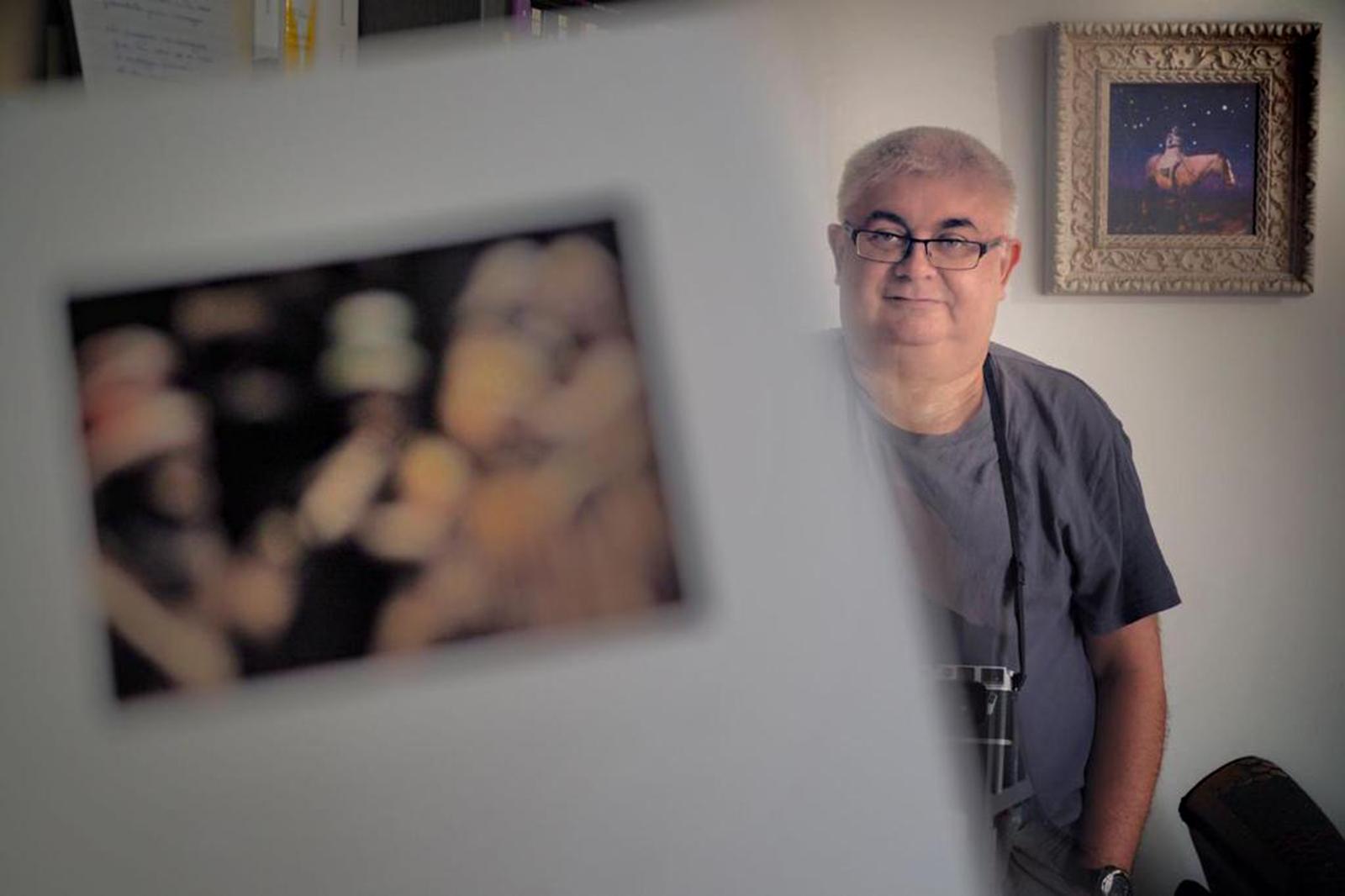 Ramón Loureiro